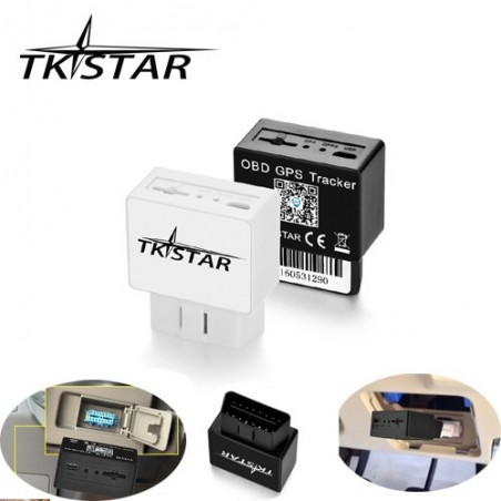 TKSTAR GPS tracker Long Run