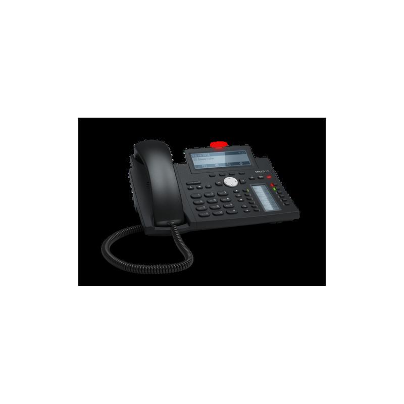 snom D345 IP-telefon