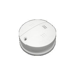 Røgdetektor med alarm Z-wave+