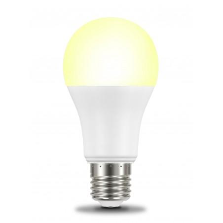 LED-pære med dimmerfunktion Z-wave+