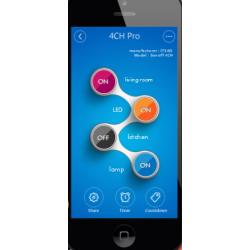 Sonoff EWeLink Smart Home APP