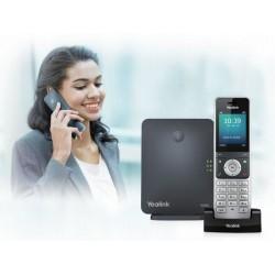 Yealink W60P trådløs IP-telefon