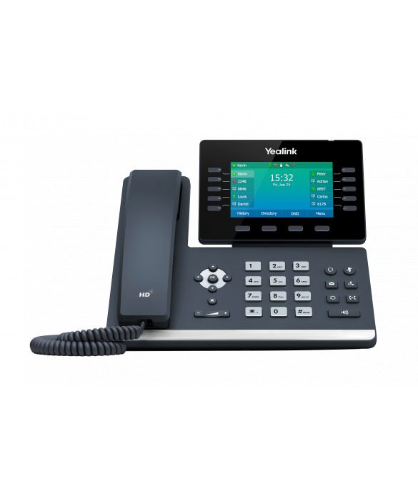 Yealink SIP-T54W IP-telefon