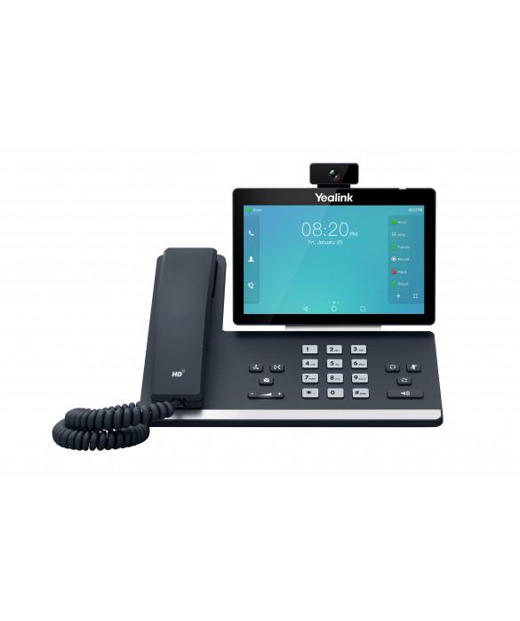 Yealink SIP-T58A Android baseret IP-telefon med kamera