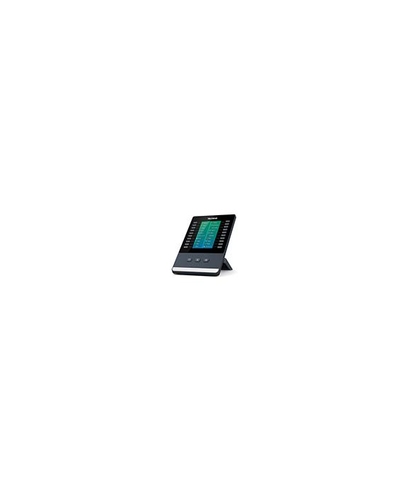 Yealink EXP50 sidepanel med funktionstaster