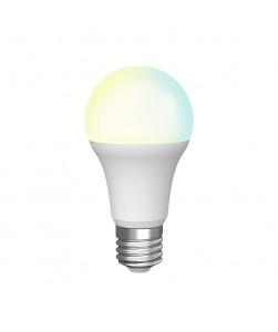 Dæmpbar LED pære med hvidt lys (WiFi) til Tuya/Smart Life App